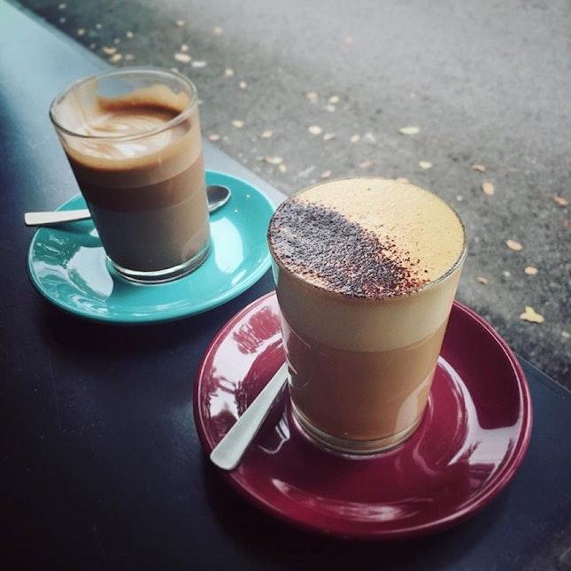 Caffeine To Love