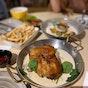 Poulet + Brasserie