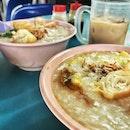 Affordable Porridge