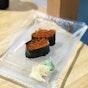 Sushi Goshin Akashi (Suntec)