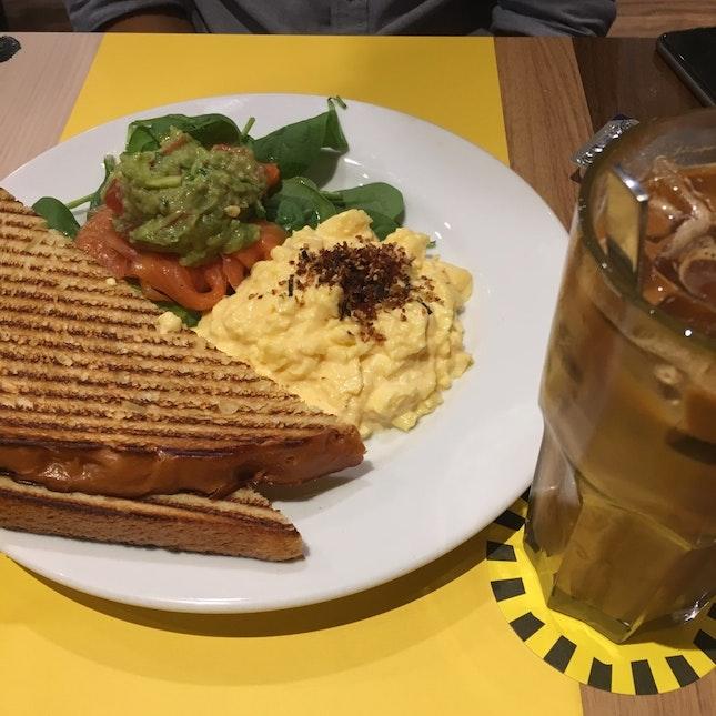 Cafes/Desserts