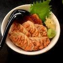 Standing Sushi Bar (Marina Bay Link Mall)