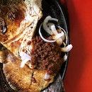 Sambal Stingray @ B.B.Q Seafood, Taman Jurong Market and Food Centre #03-178.