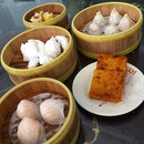 Dim Sum Bliss @ Zi Yean Bistro, 56 Lengkok Bahru #01-443.