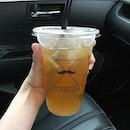 Honey Green Tea @kopifellas | 144 Upper Bukit Timah Road | Beauty World Centre | #04-67.