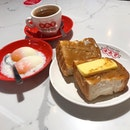 Homemade Gula Melaka Kaya & Butter Toast Set @TheHainanStory   17 Petir Road   Hillion Mall #01-15/16.