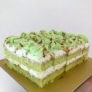 Ondeh Ondeh Bite-Sized Cakes @AdesHomebake.sg