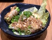 Pork + Garlic + Asparagus
