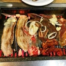 Good value KBBQ buffet