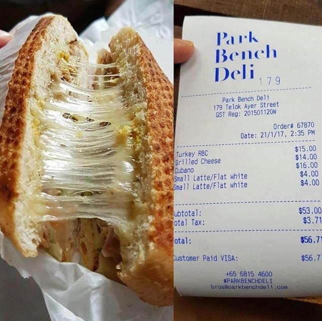 Burgers/Sandwiches/Bread