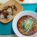 Newly open Handmade Noodles & Xiao Long Bao.
