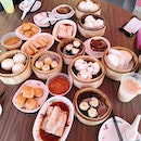 Starting the day right with a spread of food at Mongkok Dim Sum(@mongkokdimsum).🤗 Delicious dim sum that will fill your hungry tummy in no time.