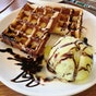 Time Table Cafe (Jurong West)
