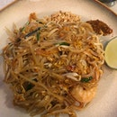 Best Pad Thai In Sg!