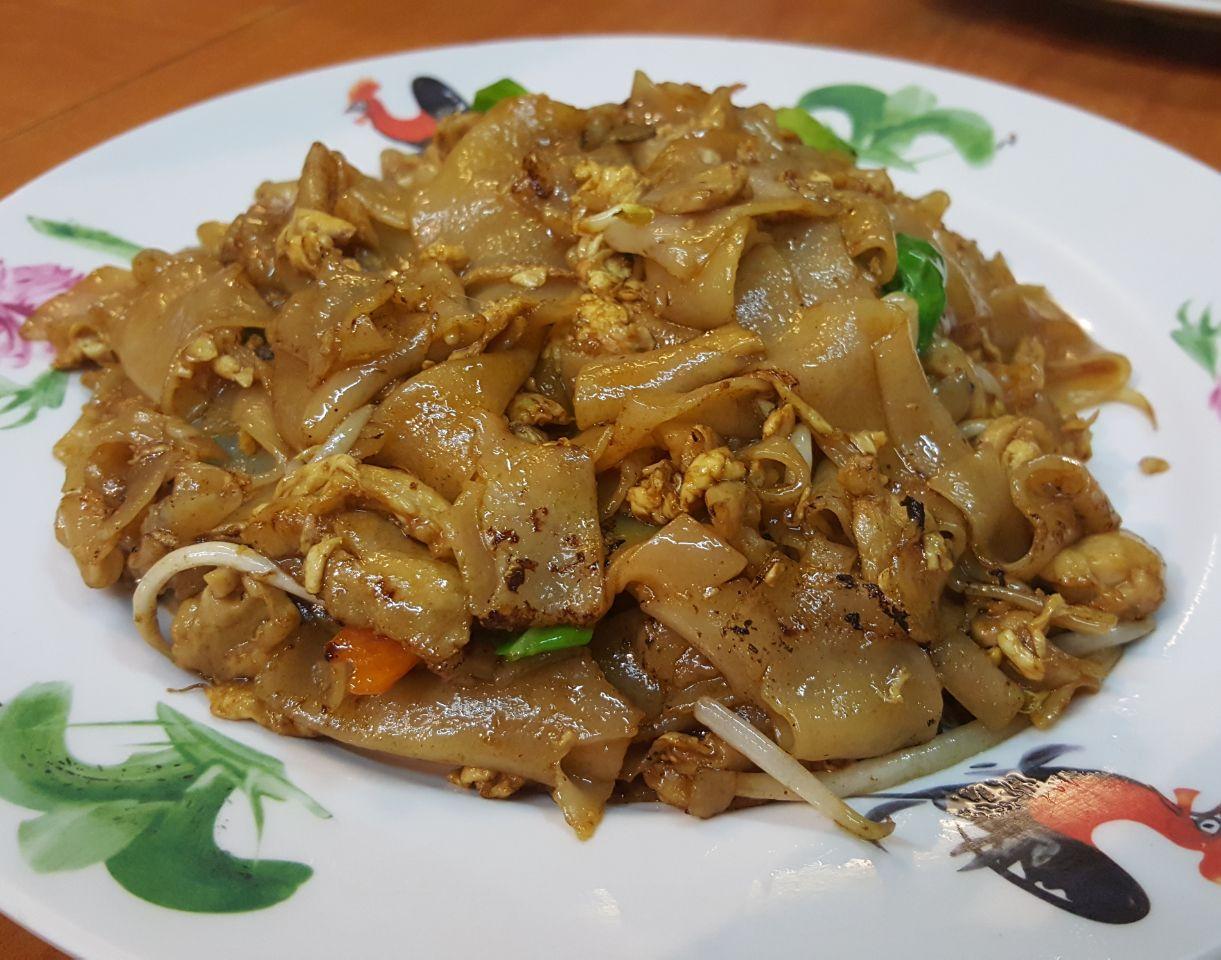 Affordable, Authentic Thai Cuisine