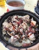 Great Claypot Rice
