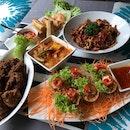 SamFu Nyonya/Asian Restaurant