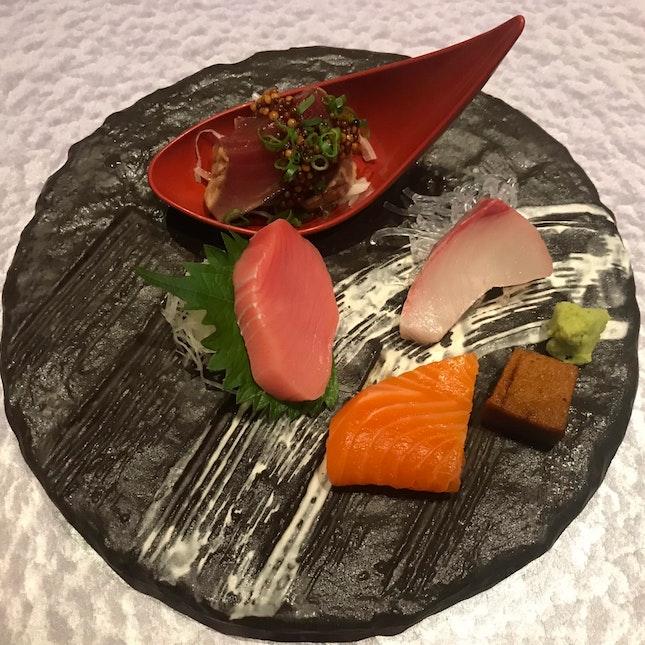Omakase Fine Dining