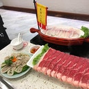 Old Sichuan Steamboat