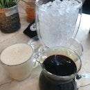 Mama Kim Coffee
