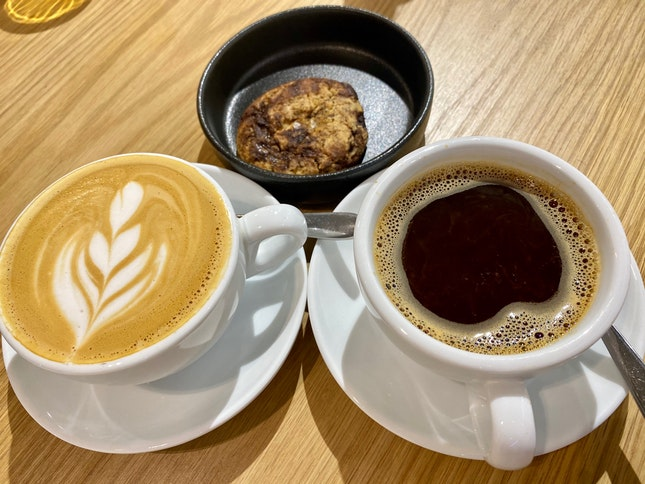 Decent Coffee