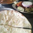 Pricey No Service Punjabi Food