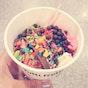 Tutti Frutti Frozen Yogurt (Arab Street)