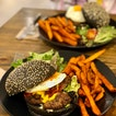 Impossible Burger $26++