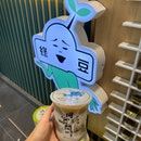 Mung Bean Smoothie With Milk $5.30