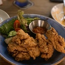 Buttermilk Fried Chicken $22