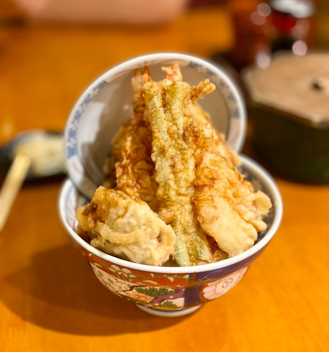 Original Tendon $15++