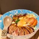 Wagyu Foie Gras Don $39.90++