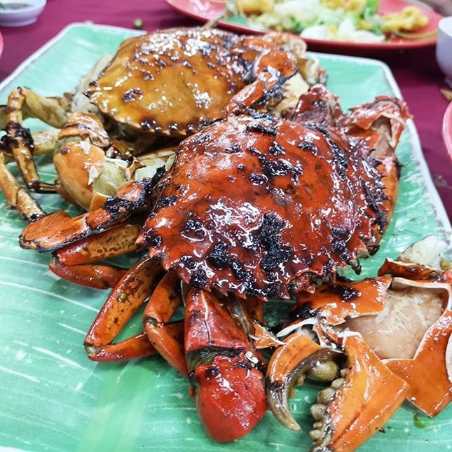 Singapore Good Eats
