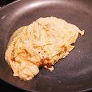 Scrambled Eggs ($4)