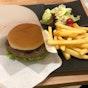 MOS Cafe (Takashimaya)