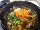 Korean Food (Fortune Centre)