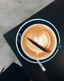 One Of My Favourite Cafes