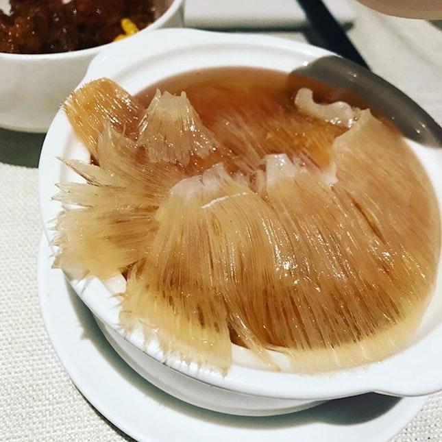 #nomnomnom @imperialtreasuresg Super Peking Duck #corainsingapore .