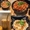 Eat 3 Bowls With Any Drink ($15)