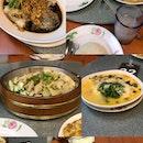 Set Dinner For 4 ($38+) + Additional Dishes