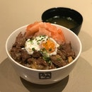 Wagyu Beef Don ($14++)