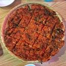 Kimchi Jeon ($18++)