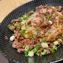 Impossible Donburi