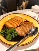 Teochew Braised Duck $24