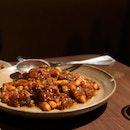 Cavatelli,tripe And Calabrian Pepper $36