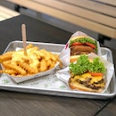 Shackburger (Double) + Shack Stack + Cheese Fries $32