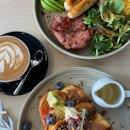 Lovely Quaint Cafe