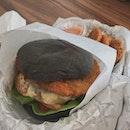 Spade's Burger (Subang Jaya)