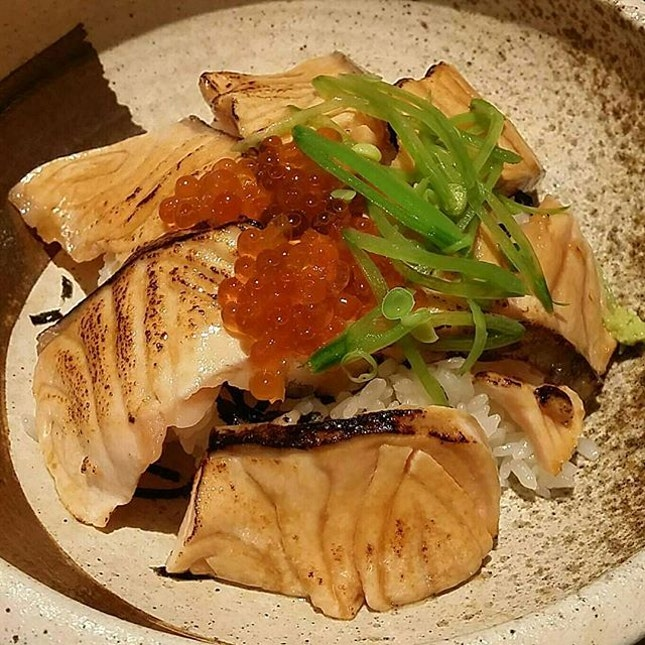 Teppei Japanese Restaurant offers affordable and satisfying lunch set meals!