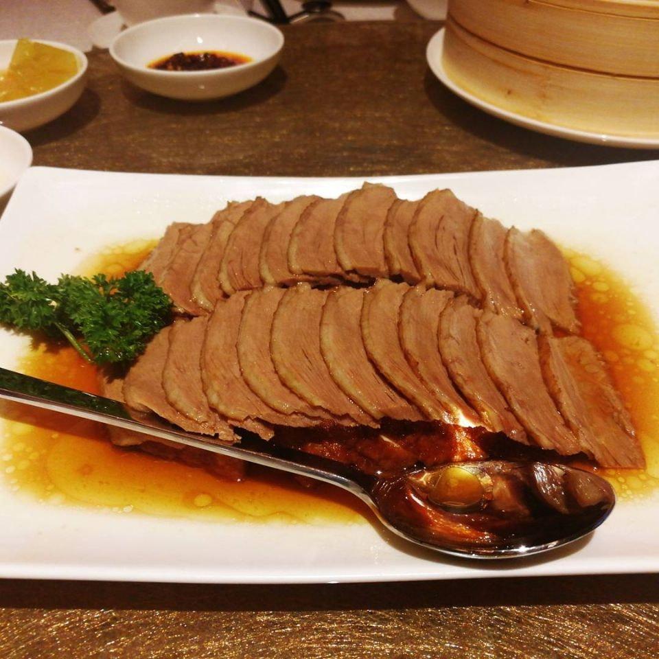 Newly Opened Imperial Treasure Teochew Cuisine Locates On Lvl 3 Of  Tanjongpagarcentre!